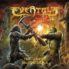 The Great Brotherwar - 1