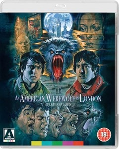 An American Werewolf in London - 1
