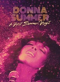 A Hot Summer Night - 1