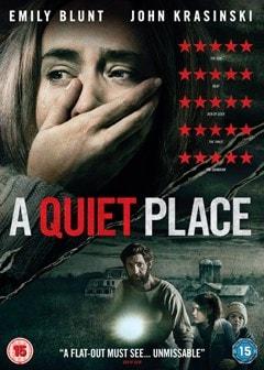 A Quiet Place - 1