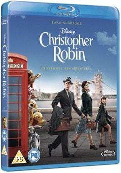 Christopher Robin - 4