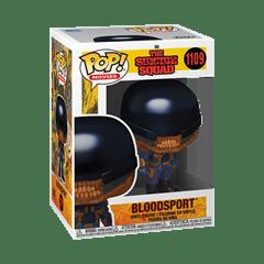 Bloodsport (1109): Suicide Squad 2021 Pop Vinyl - 2