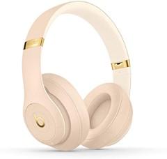 Beats By Dr Dre Studio 3 Wireless Desert Sand Headphones - 5