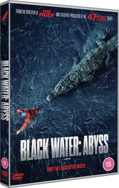 Black Water: Abyss - 2