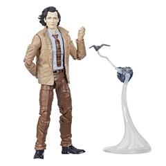 Loki: Marvel Legends Series Action Figure - 4
