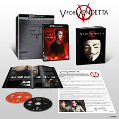 V for Vendetta - Ultimate Collector's Edition - 1