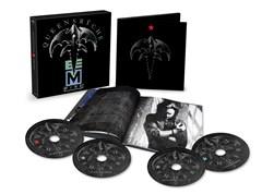 Empire - 3CD+DVD - 1
