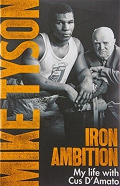 Iron Ambition - 1