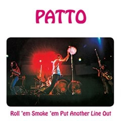 Roll 'Em, Smoke 'Em, Put Another Line Out - 1