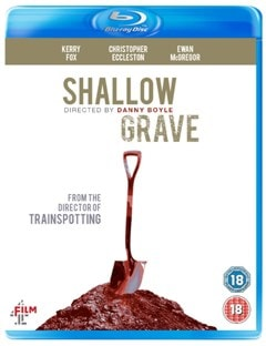 Shallow Grave - 1