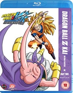 Dragon Ball Z KAI: Final Chapters - Part 2 - 1