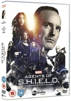 Marvel's Agents of S.H.I.E.L.D.: The Complete Fifth Season - 2