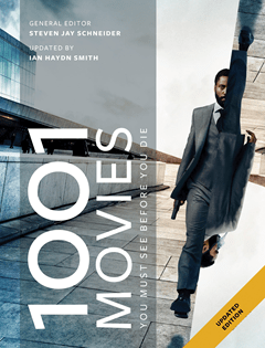 1001 Movies You Must See Before You Die: Updated 2021 Edition - 1