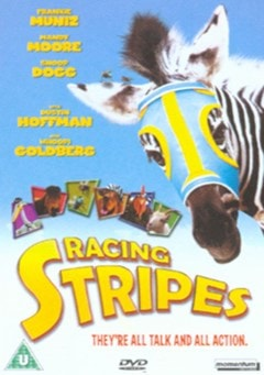 Racing Stripes - 1