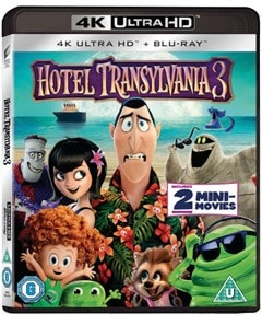 Hotel Transylvania 3 - 2