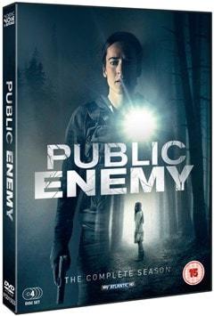 Public Enemy: Season 1 - 2