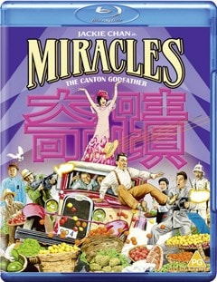 Miracles - The Canton Godfather - 1
