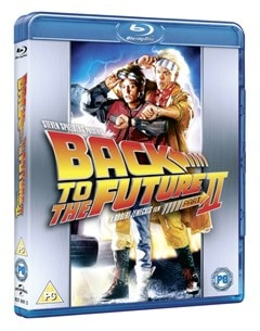 Back to the Future: Part 2 - 2