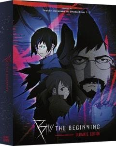 B: The Beginning - 2