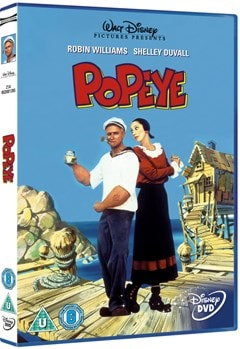 Popeye - 2