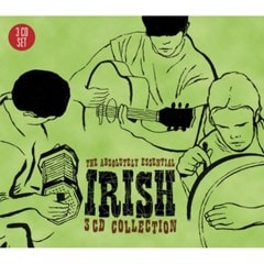 The Absolutely Essential Irish 3CD Collection - 1