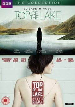 Top of the Lake: The Collection - 1