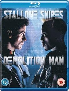 Demolition Man - 1