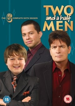 Two and a Half Men: The Complete Sixth Season - 1