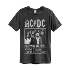 AC/DC: Highway To Hell Poster (Small) - 1