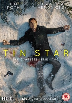 Tin Star: The Complete Series Two - 1