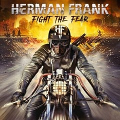 Fight the Fear - 1