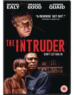 The Intruder - 1