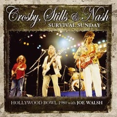 Survival Sunday: Hollywood Bowl 1980 With Joe Walsh - 1