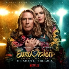 Eurovision Song Contest: The Story of Fire Saga - 1