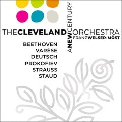 The Cleveland Orchestra: A New Century - 1
