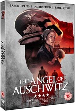 The Angel of Auschwitz - 2