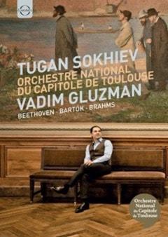 Beethoven, Bartok, Brahms (Sokhiev) - 1