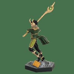 Loki: Marvel Hero Collector Figurine - 2
