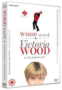 Wood Work - Victoria Wood: A Celebration - 1