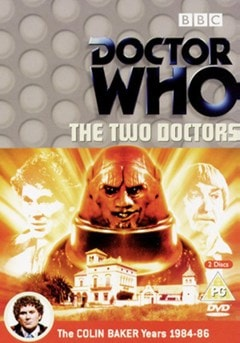 Doctor Who: The Two Doctors - 1