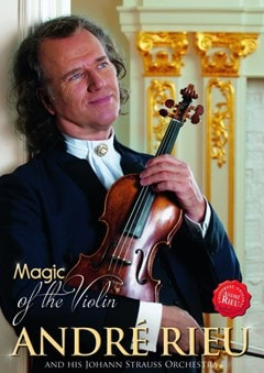Andre Rieu: Magic of the Violin - 1