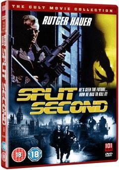 Split Second - 2
