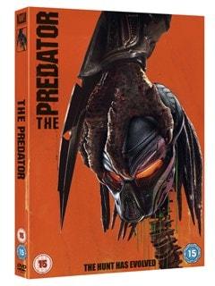 The Predator - 2