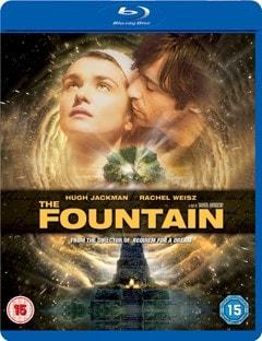 The Fountain - 1
