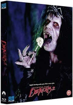 Night of the Demons 2 - 1
