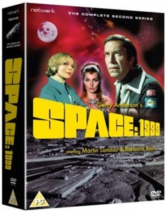 Space - 1999: Series 2 - 1