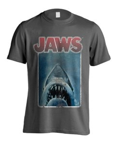 Jaws Poster (Small) - 1