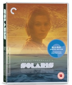 Solaris - The Criterion Collection - 2