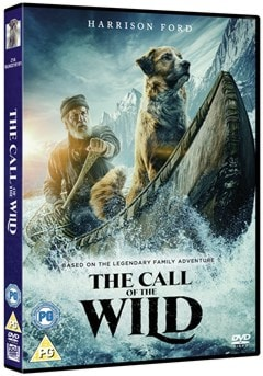 The Call of the Wild - 2