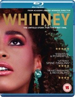 Whitney - 1